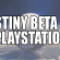 Bungie: Destiny Beta Comes to Playstation First